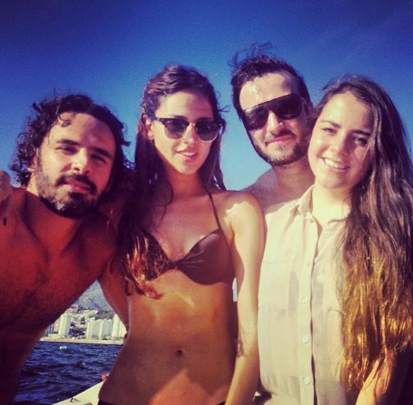 nuevo novias extranjeras Deportes acuáticos