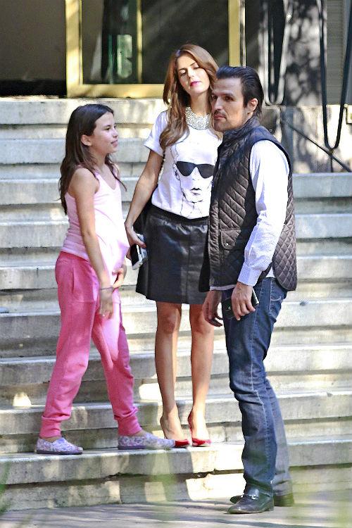 Alejandro maldonado hija de eduardo maldonado 2