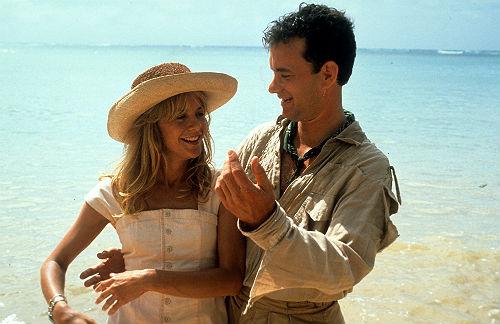 Después de 16 años, Meg Ryan y Tom Hanks, la pareja consentida de las comedias románticas, juntos de nuevo