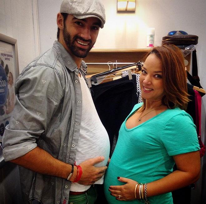 Adamari lopez fotos embarazada 82