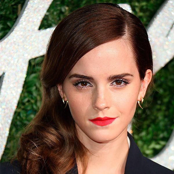 Emma Watson proyectos