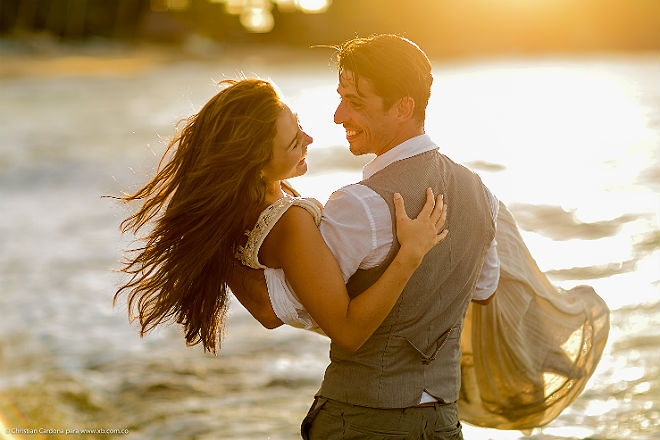 Casada feliz por el amigo cada que se ven - 2 part 7