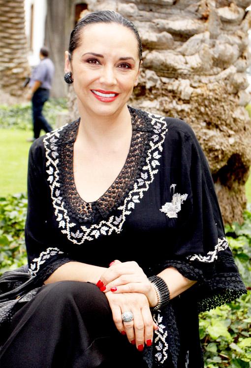 Mayra Rojas