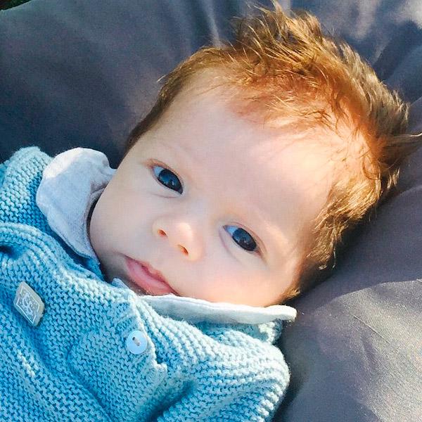 Día del niño: Te presentamos a los bebés 2015