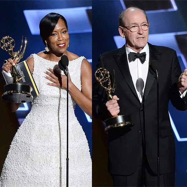 Ganadores Emmy 2015