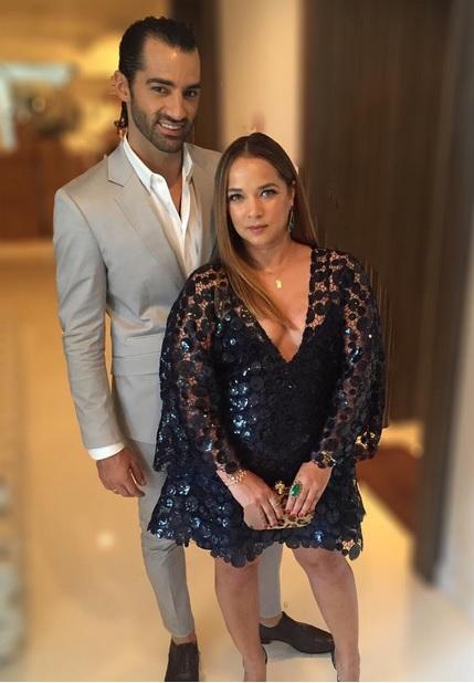 Adamari Lopez Y Toni Costa ¿Cómo sería ...