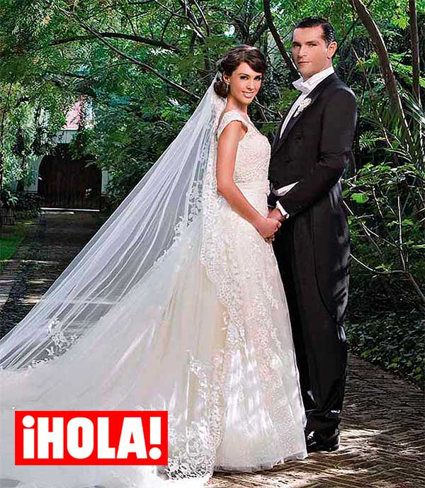 Fotos de la boda de jakeline bracamontes 45