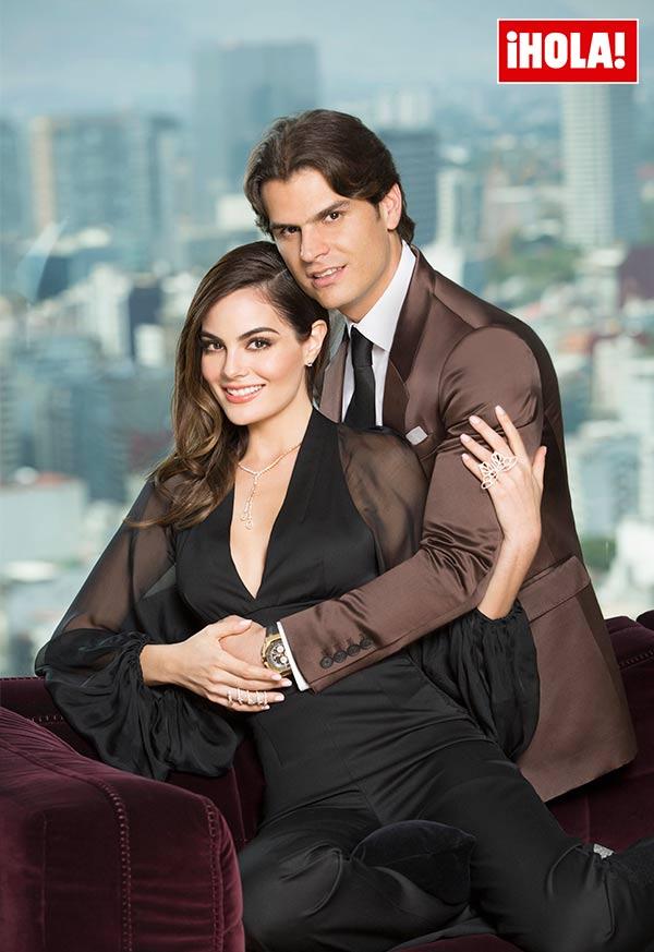 Matrimonio Ximena Navarrete : Ya tienen fecha ximena navarrete y juan carlos valladares