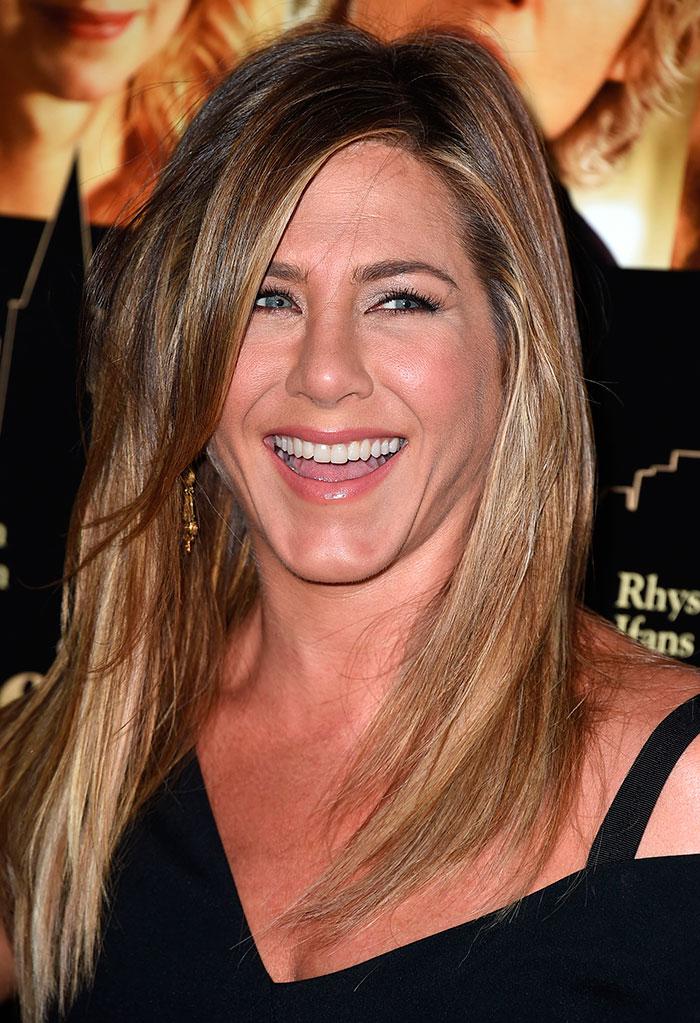 Aniston y Pitt: Las causas de la ruptura People en