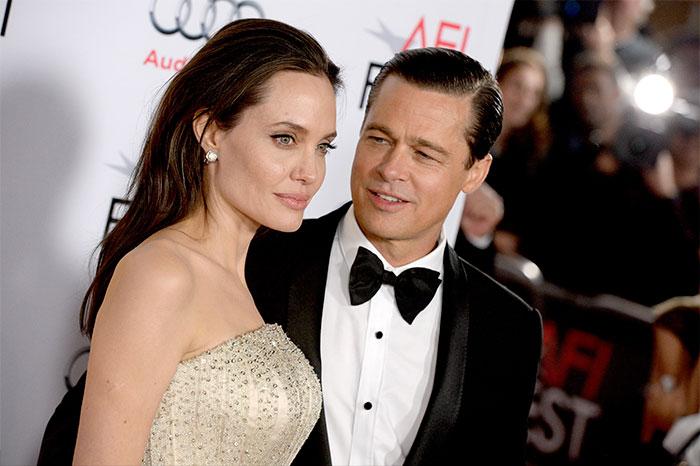 Brad Pitt no podrá mantener en privado el caso de custodia de sus hijos…por ahora