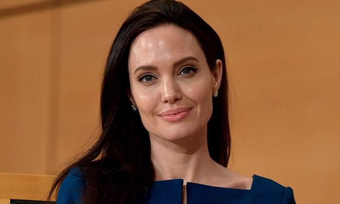 Angelina Jolie compra millonaria mansión y será la nueva vecina de Brad Pitt