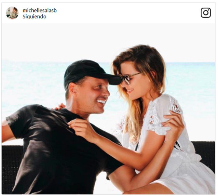 Sylvia pasquel revela que michelle salas fue v ctima de - Sylvia salas instagram ...