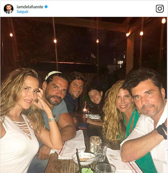 Amigos Telenovela