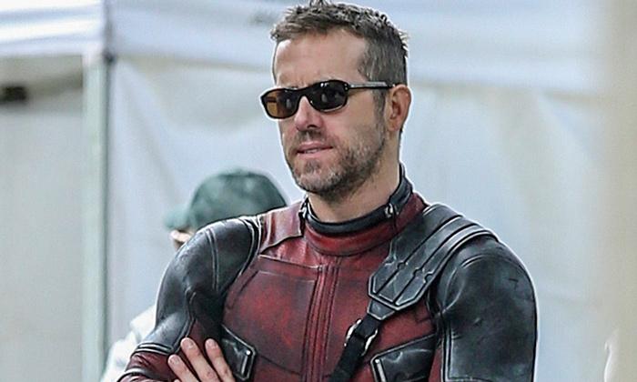 Con tristeza, Ryan Reynolds retoma el rodaje de 'Deadpool 2' tras la muerte de una integrante del equipo