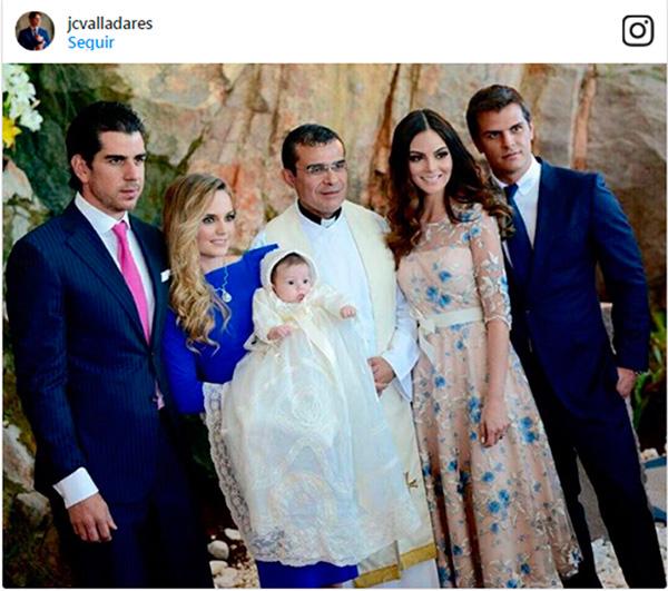 Matrimonio Ximena Navarrete : Ximena navarrete y juan carlos valladares enamorados y estilosos