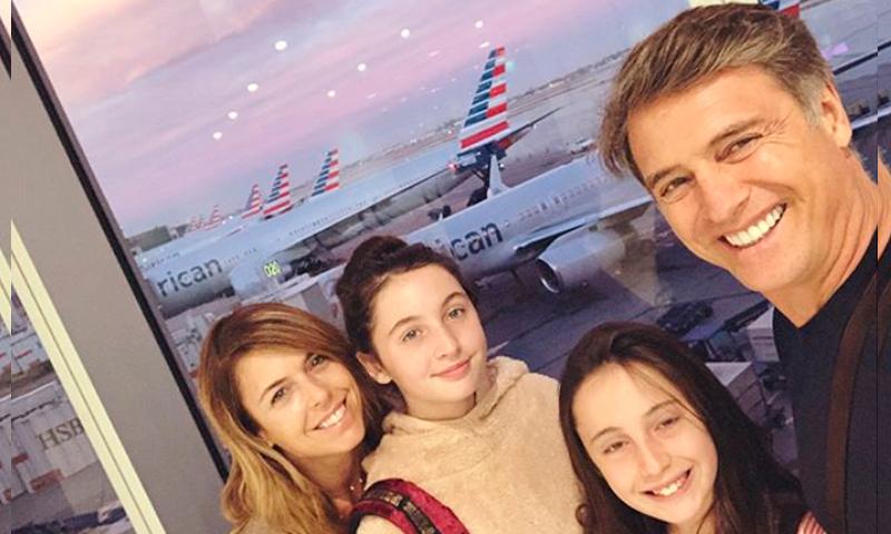 Maky Soler recibe la felicitación más tierna de su hija Mia - Foto 1