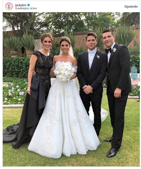 Fotos de la boda de jakeline bracamontes 83