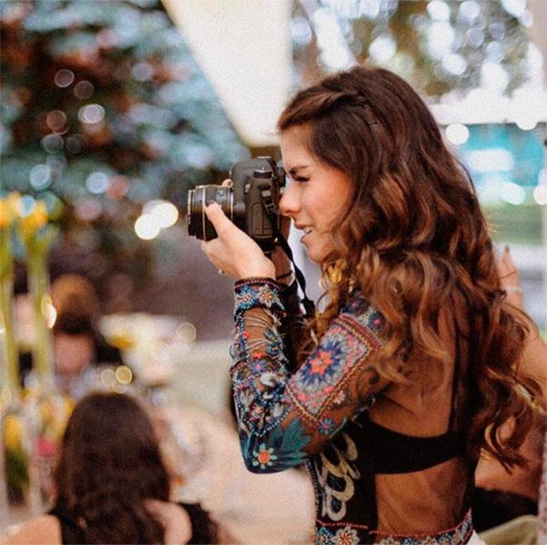 Paulina Pena fotógrafa