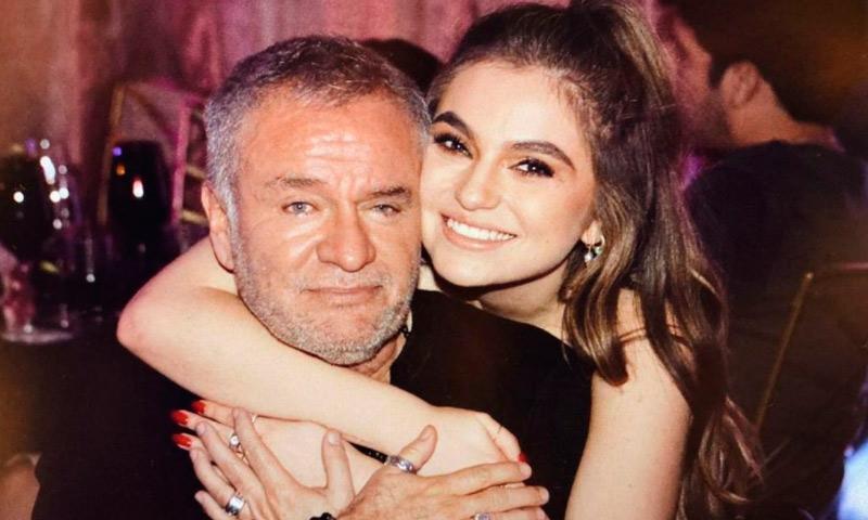 El Güero Castro y cómo apoyó a su hija Sofía, tras el duro testimonio de su pasada relación amorosa