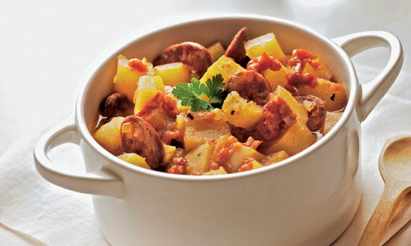 Cocina tradicional hoy comemos plato nico for Cocina tradicional espanola
