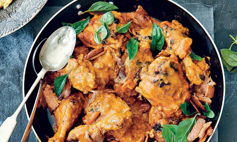 Cocina pr ctica dale un aire diferente a tus recetas de for Cocina practica