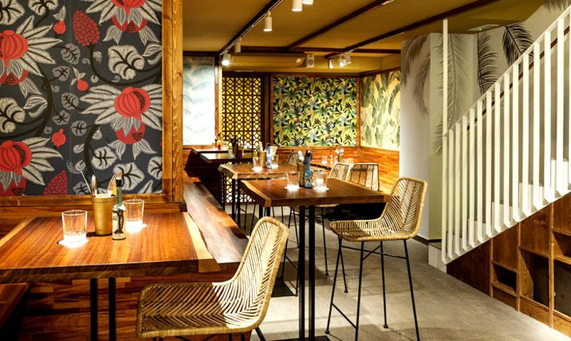 Planes 39 gastro 39 restaurantes para disfrutar de la cocina brasile a sin moverse de espa a - La cocina madrid ...