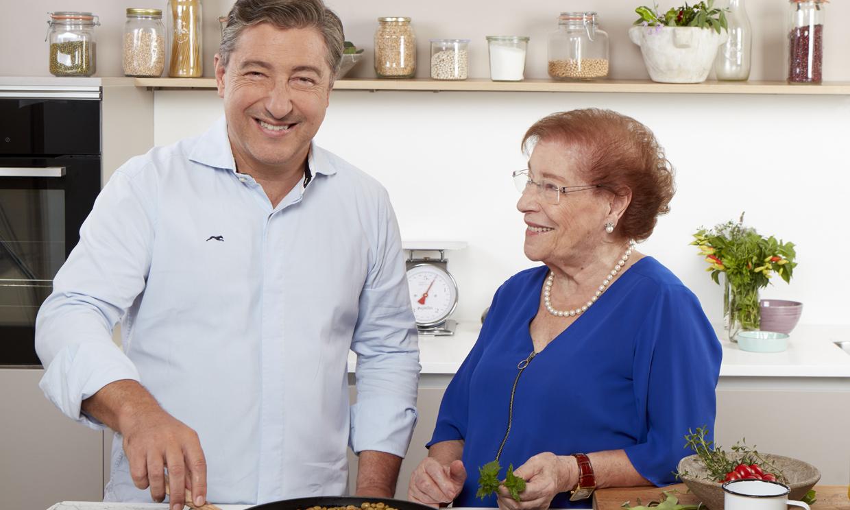 As es el precioso homenaje de joan roca a su madre - Cocina con joan roca ...