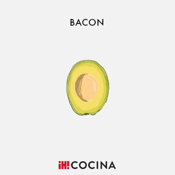 aguacate-bacon