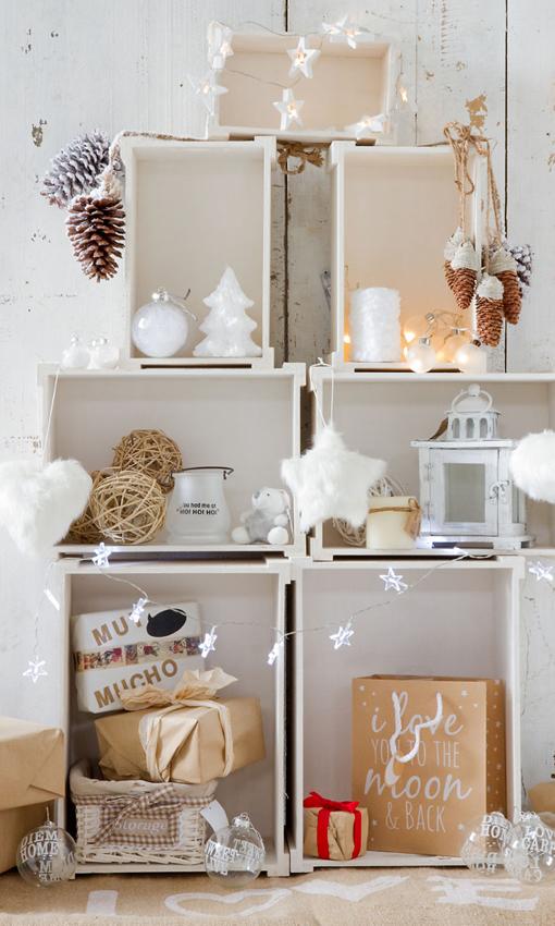 Trucos de experto para decorar tu casa en navidad foto - Trucos para decorar ...