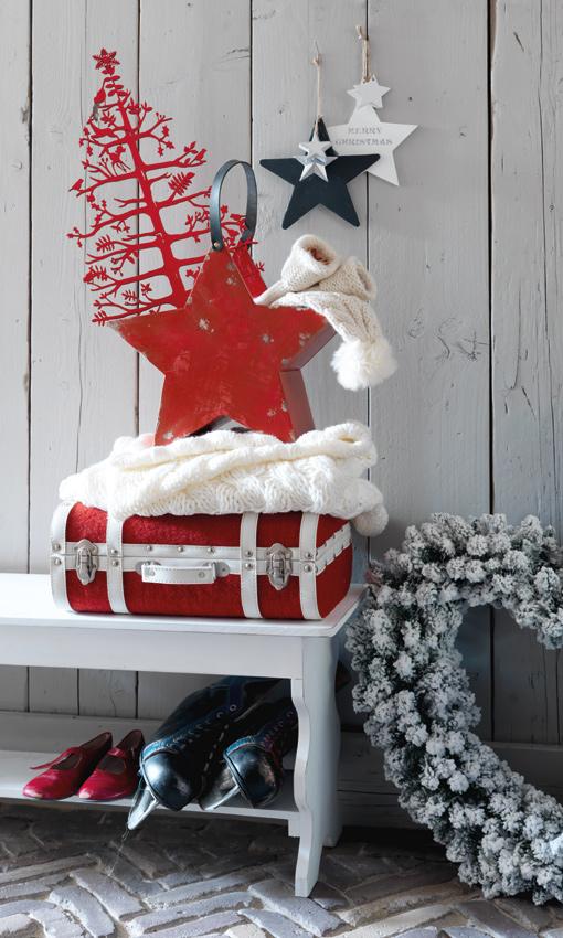 Trucos de experto para decorar tu casa en navidad foto 3 for Decoracion casa zara home