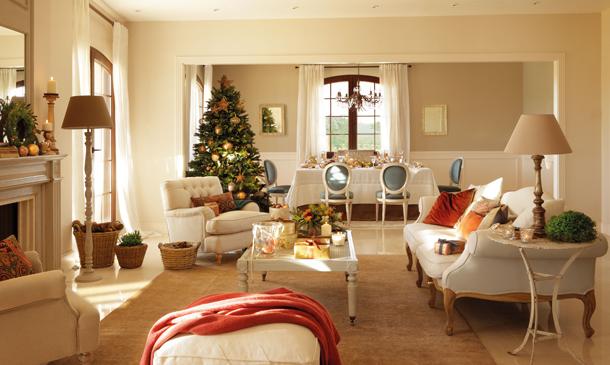 Abetos belenes coronas mil y un detalles para decorar - Decorar tu casa barato ...