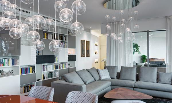 Dise o contempor neo y amor por las antig edades - Decoraciones de pisos ...