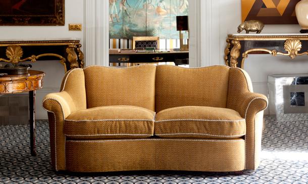 Tapizar por qu no dar una segunda vida a tus muebles for Sofas antiguos