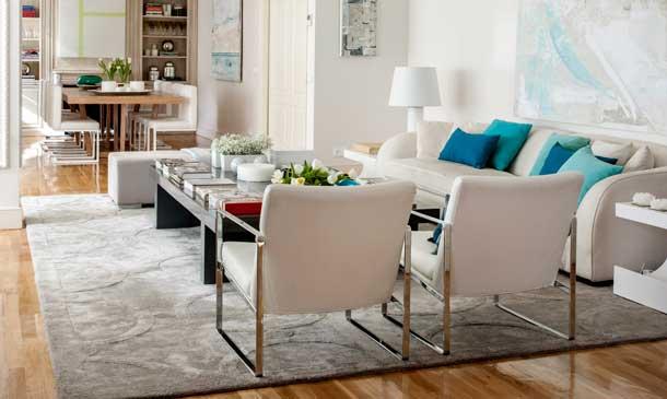 Una casa abierta fresca y sin complejos de estilo for Decoracion de viviendas