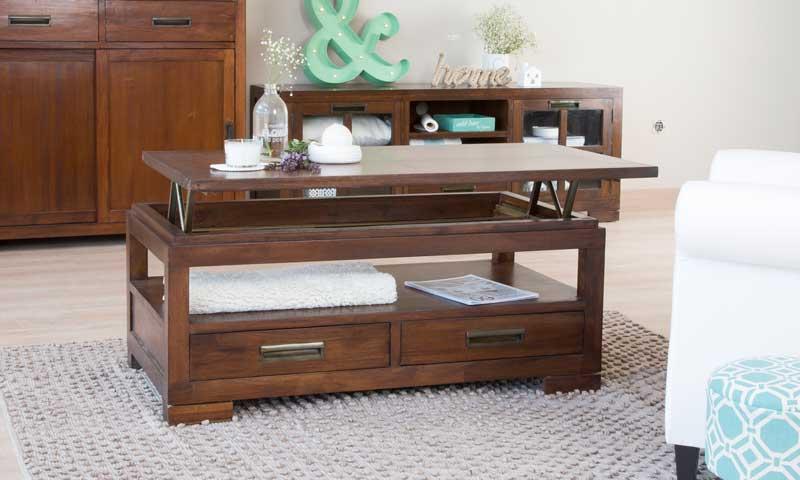 muebles de doble uso aliados perfectos de los espacios
