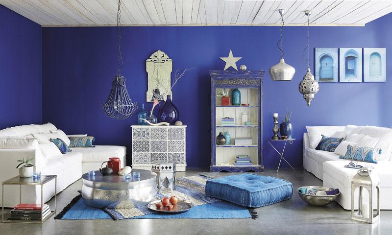 Cinco tendencias de decoraci n el oto o llega al hogar for Decoracion hogar tendencias