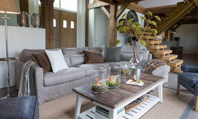 decoraci n 39 hygge 39 para el invierno foto. Black Bedroom Furniture Sets. Home Design Ideas