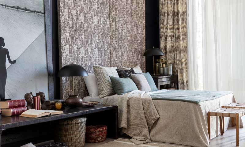 10 ideas para cambiar el 39 look 39 a tu casa esta primavera. Black Bedroom Furniture Sets. Home Design Ideas
