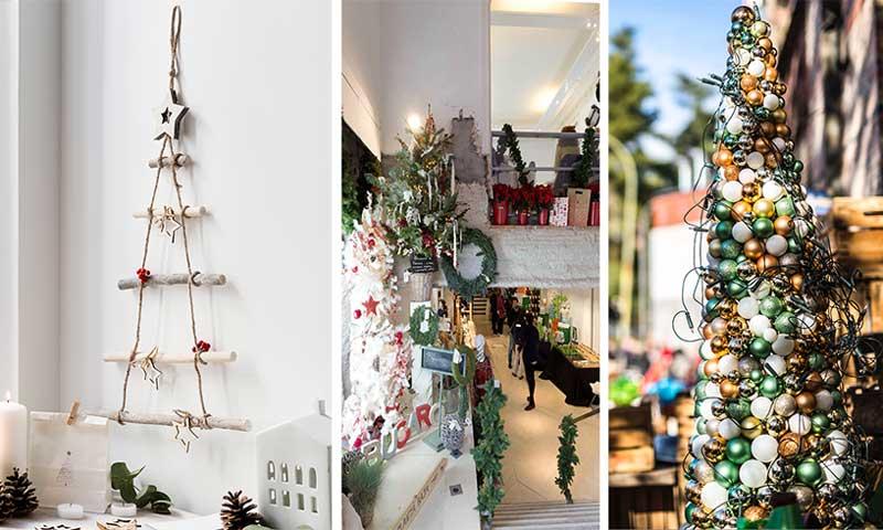Nos vamos de compras: mercadillos, tiendas y espacios con ... - photo#21