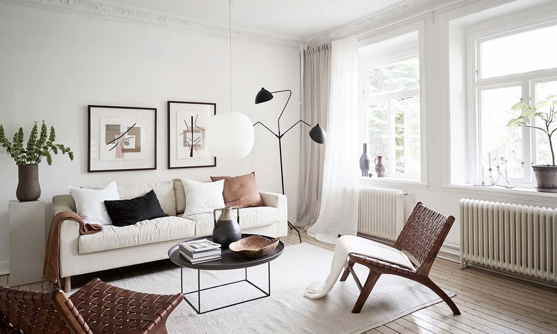 Muebles para casas peque as foto for Muebles practicos para casas pequenas