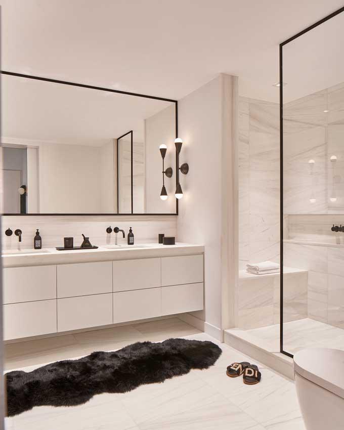Tendencias: En la grifería de baño y cocina se lleva el ...