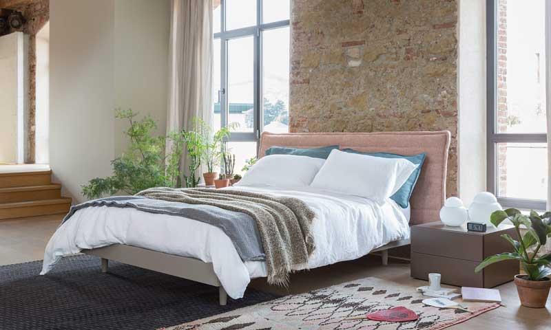 Renovar el dormitorio 1. Busca el lado verde