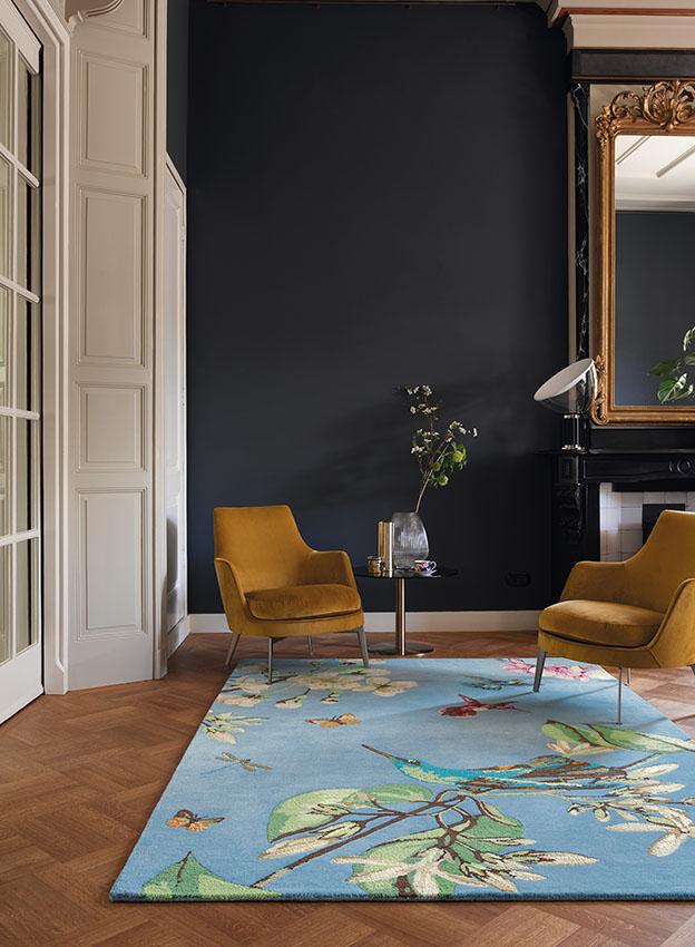 Cómo limpiar las alfombras en casa - Foto 10