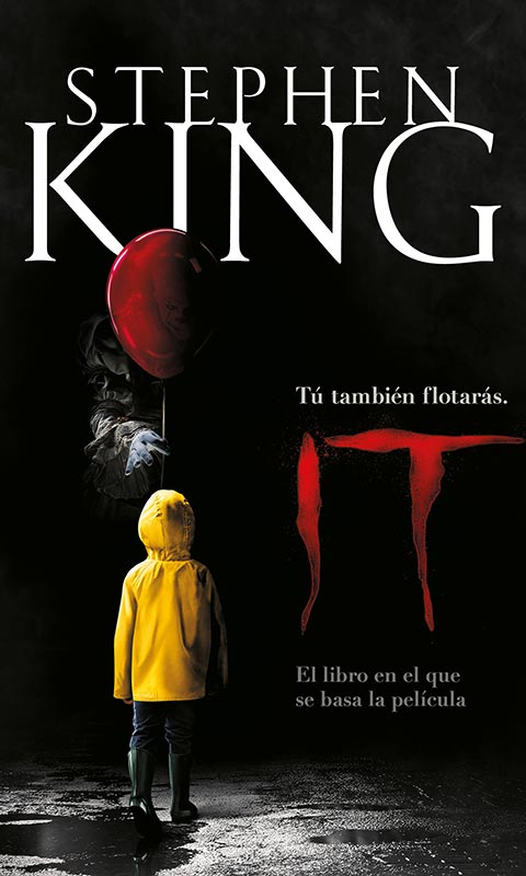 30 libros de terror y novela negra para una noche de miedo