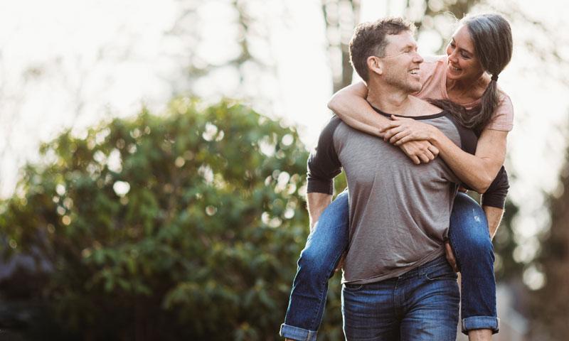 5 puntos claves para que tu relación sea duradera - Diario