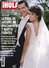 Fotos de la boda de jakeline bracamontes 20