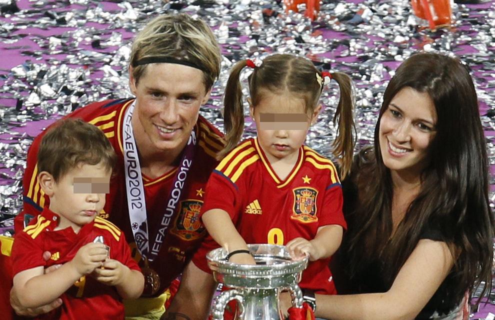 дайверсити торрес фернандо фото семья медийная личность
