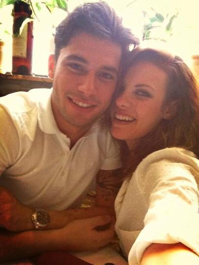 Jessica dating gary