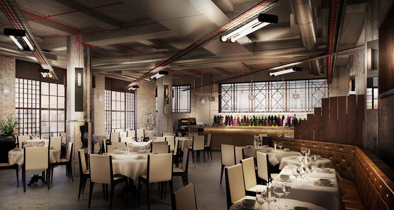 Chef Ramsay Restaurant Reviews