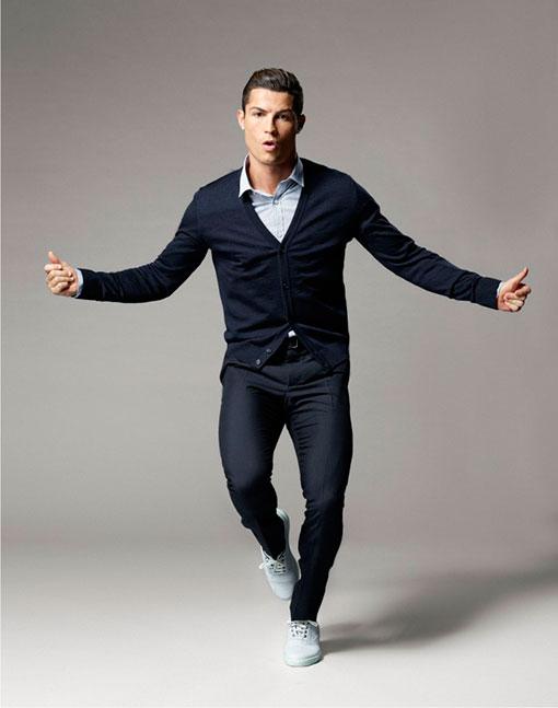 Bailan Los También Tipos Cristiano Ronaldo Duros xWYZX5xTq